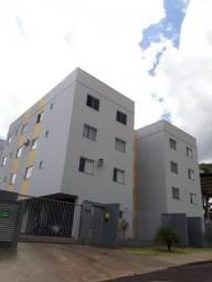 Apartamento para locação no Jd Pancera