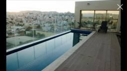 Apart-hotel à venda, 1 quarto, Nova Suíssa - Belo Horizonte/MG