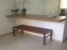 Apartamento à venda, 3 quartos, 1 suíte, 1 vaga, Santa Branca - Belo Horizonte/MG
