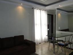 Apartamento à venda, 2 quartos, 1 vaga, Ipiranga - Belo Horizonte/MG