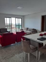 Apartamento à venda, 4 quartos, 1 suíte, 3 vagas, Barreiro - Belo horizonte/MG