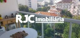Apartamento à venda com 3 dormitórios em Tijuca, Rio de janeiro cod:MBAP32623