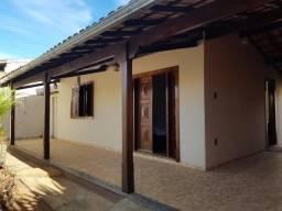 Título do anúncio: Casa à venda, 3 quartos, 1 suíte, 2 vagas, Morro do Claro - Sete Lagoas/MG