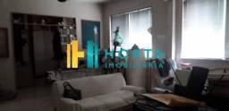 Apartamento à venda com 2 dormitórios em Copacabana, Rio de janeiro cod:CPAP21168