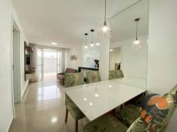 Apartamento à venda, 54 m² por R$ 350.000,00 - Praia do Morro - Guarapari/ES