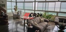 CR2+ Vende cobertura duplex com 6 quartos na av. Boa Viagem
