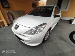 Peugeot 207 Passion 1.4 Branco