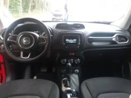 Título do anúncio: Jeep renagade diesel 4x4 turbo diesel