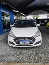 Hyundai hb20s 2016 1.6 comfort plus 16v flex 4p automÁtico