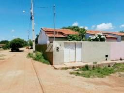 Casa à venda com 2 dormitórios em Miguel batista, Belém do brejo do cruz cod:2ff0be2ec20