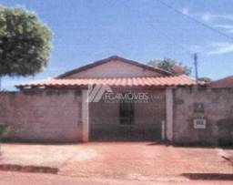 Casa à venda com 2 dormitórios em Novo tempo ii, Ituiutaba cod:21b8faf044b