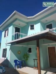 Casa com 3 dormitórios à venda, 120 m² por R$ 700.000,00 - Costazul - Rio das Ostras/RJ