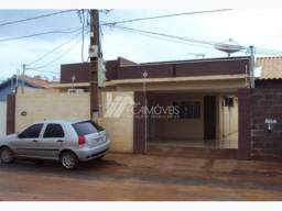 Casa à venda com 1 dormitórios em Flor do ipê, Várzea grande cod:600051