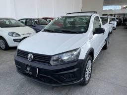 Volkswagen Saveiro 1.6 msi Robust Cs