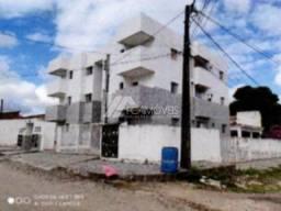 Apartamento à venda com 2 dormitórios em Indústrias, João pessoa cod:600039