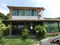 Casa à venda, 3 quartos, 5 vagas, Calaboca (Inoã) - Maricá/RJ