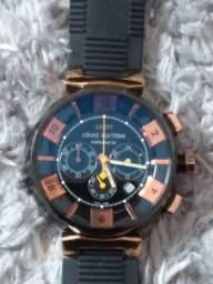 Relógio Louis Vuitton Quartz