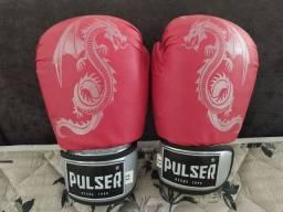Luva Muay Thai da Pulser
