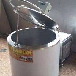 Resfriador 200 litros