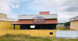 Kjd= Casa com 2 dormitórios, por R$ 95.000,00 - Unamar - Cabo Frio