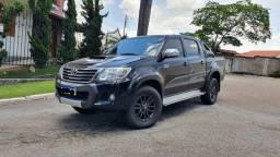 Hilux Limited Edition SRV Diesel 50 mil km
