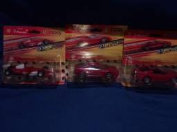 Coleção Shell Ferrari novos