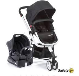 Carrinho de bebê ( mobi safety )