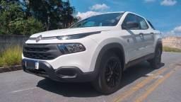 Toro 2020 Diesel 4x4 Automática impecável,garantia de fabrica até 2023