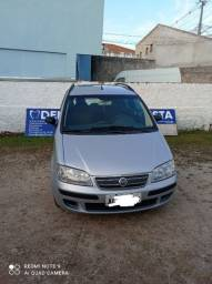 Título do anúncio: Vendo Fiat Idea 1.4 2007 completo