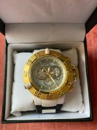 Relógio invicta subaqua noma III original