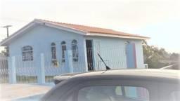 casa 3 dorm. em uvaranas , prox. do terminal , terreno 490 mts