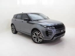 Título do anúncio: Range Rover Evoque HSE 2020/2020 2.0 P300 Gasolina R-Dynamic AWD - Blindado