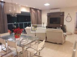 F|J Apartamento com 4 dormitórios para alugar, no Jardim Aquarius - São José dos Campos/SP
