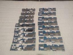 Lote 17 Placas Tablet Samsung P5100 N8000 N8020
