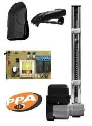 Motor para portão Basculante. Promoção Kit instalado, com garantia!