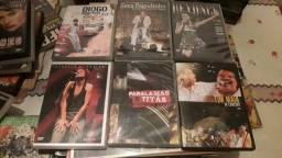 Vendo Lps, compactos, CDs e DVDs