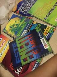 Módulos de química completos!!