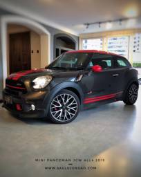 Mini Paceman Jhon Cooper Works ALL4 2015/15