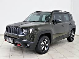Título do anúncio: Jeep Renegade Trailhawk 2.0 TDI 4WD
