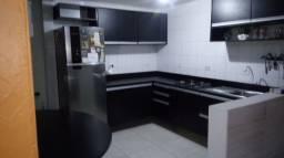 Cozinha planejada/completa