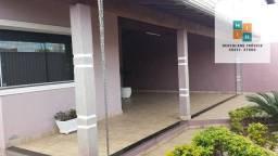 Título do anúncio: Casa com 3 Quartos, 1 Suíte, Lote 360m² à venda - Iporanga - Sete Lagoas/MG