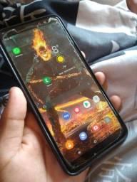 Samsung Galaxy A8 troco no Xbox 360