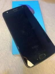 Celular Motorola X4, 32GB - usado - excelente estado de conservação