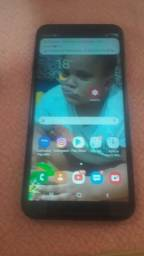 Samsung Galaxy j4+ usado