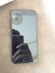 Iphone 7 plus de 32gb preto, todo original