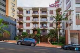 Apartamento à venda com 1 dormitórios em Centro, Torres cod:323559