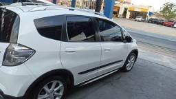 Honda FIT twist 2013