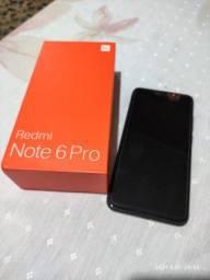 Vendo Redmi Note 6 Pro