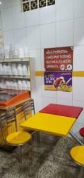 Título do anúncio: Vendo ou troco lanchonete em itapua