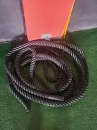 Corda naval para treinos